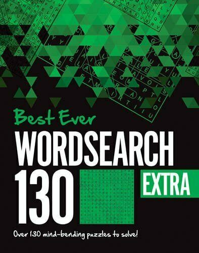 Wordsearch Extra (Handy Puzzles),- 9781785573538