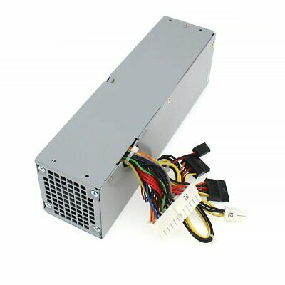 Lot of 3 DELL OPTIPLEX SFF 790 990 3010 7010 9010 240W POWER SUPPLY 2TXYM TESTED