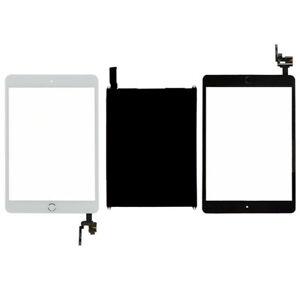 FOR-iPad-Mini-3-A1599-A1600-Retina-LCD-Screen-Digitizer-Touch-IC-Flex-Button