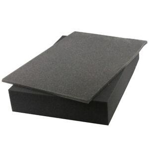 2-Piece-Cubed-Pick-n-Pluck-Foam-Block-Insert-Ideal-for-EN-AC-FC-A501-Flight-Case