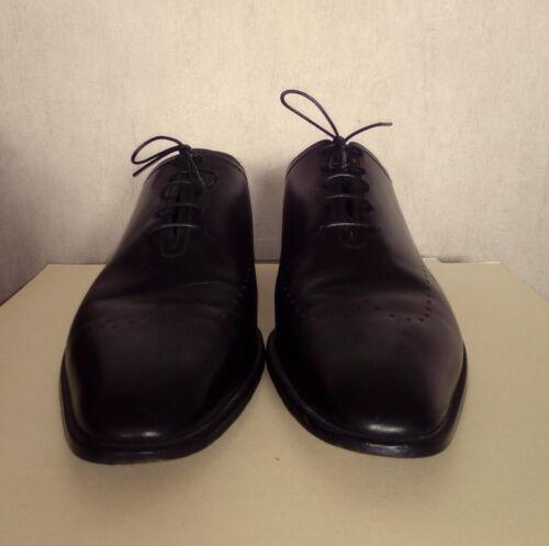545 Tout De 1 244 10 A Cuir testoni Ville Chaussure Dinamico 3LRjAq54