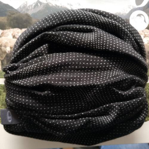 b833256a82f Icebreaker Flexi Chute Curve Unisex - Tube Scarf from 200 G/M ² Merino Wool
