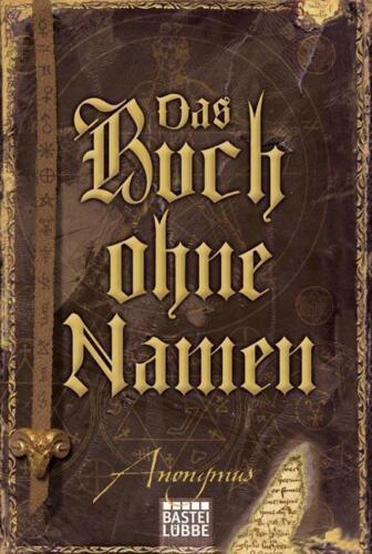 1 von 1 - Das Buch ohne Namen von Anonymus