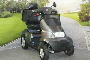 🌞SPRING SALE🌞TGA BREEZE S4 ALL TERRAIN MOBILITY SCOOTER 4-8MPH