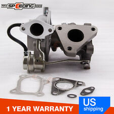 RHF4 Turbo Charger fit for Nissan NAVARA YD25 DTI MD22 2.5L 14411-VK500 VN3