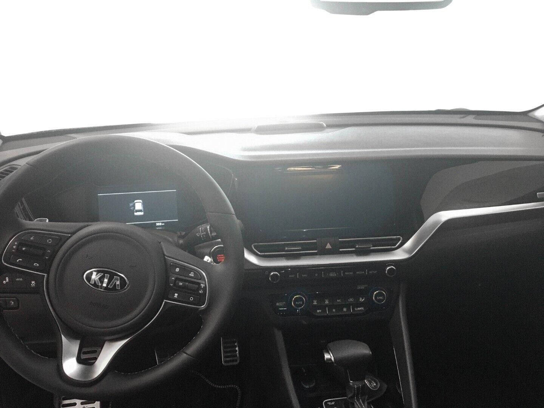 Kia Niro 1,6 PHEV Advance DCT - billede 7