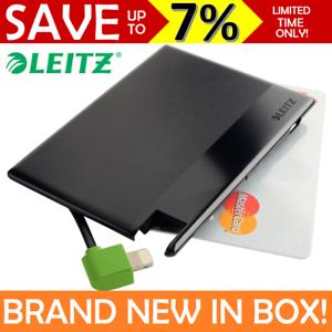 Leitz-Portable-Phone-Charger-Credit-Card-Wallet-Slim-Minimal-Apple-iPhone-iPad