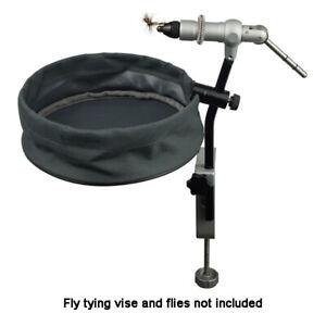 Easy-Empty-Magnetic-Fly-Tying-Trash-Tray-for-Fly-Tying-Vise-Trash-Holder-Waste