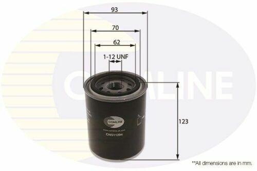 /> 96 Diesel TD27T 99 Comline Filtre à huile pour NISSAN TERRANO WD21 2.7 89