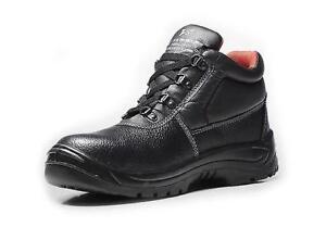 c65821d344d V12 Elk Unisex Safety Boots Steel Toe Cap Anti Static Mens Work ...