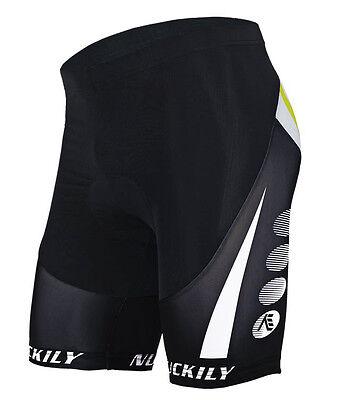 Konstruktiv Cycling Shorts Men's Outdoor Sports 3d Padded Bicycle Pants Bike Biking Shorts Billigverkauf 50%