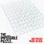 NEW-AND-IMPROVED-Quarantine-Clear-Impossible-Jigsaw-Puzzle-Acrylic-100-pieces thumbnail 2