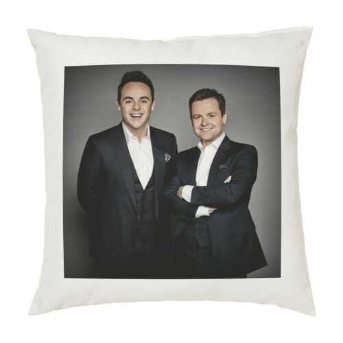 Gift Ant and Dec Cushion Pillow Cover Case