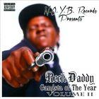 Gangsta of the Year, Vol. 2 [PA] by Reek Daddy (CD, Nov-2012, N.O.Y.B. Entertainment)