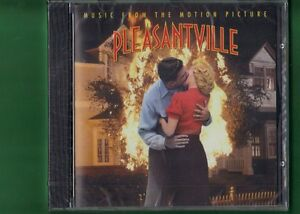 PLEASANTVILLE-OST-COLONNA-SONORA-CD-NUOVO-SIGILLATO