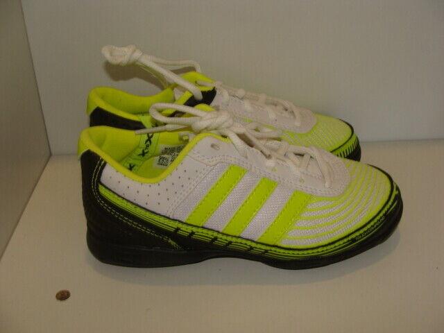 size 40 faa41 89ae3 Kids adidas Adi5 J Soccer Cleats Size 12 NWB G40570