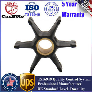 Outboard-Water-Pump-Impeller-For-Johnson-35hp-1958-59-40hp-1960-70-50hp-1971-78
