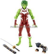 Mattel New Ninja Batman BAF DC Multiverse 2018 Beast Boy Action Figure