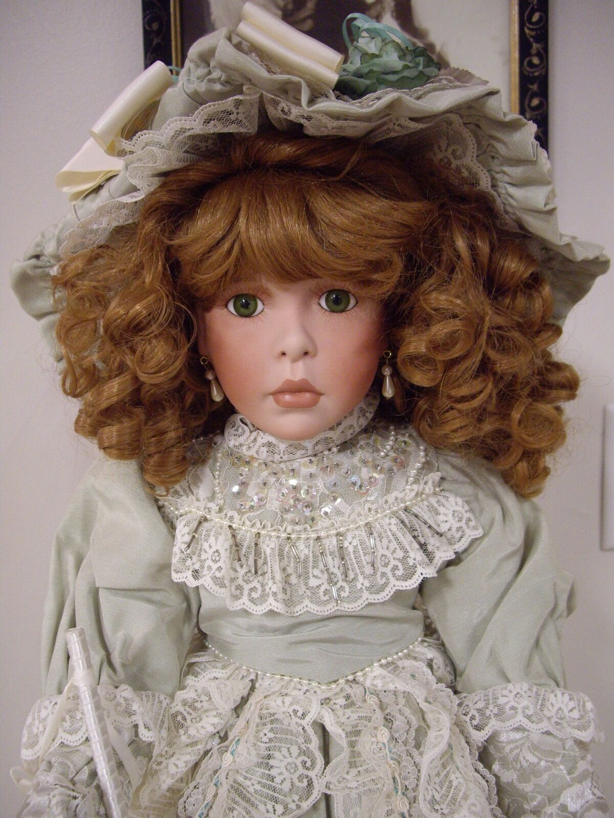 World Gallery Dolls & Collectibles, American Artists By Kais, Inc.