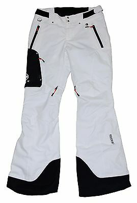 $498 Polo Ralph Lauren RLX Womens Black Recco Ski Snow Snowboard Pants New