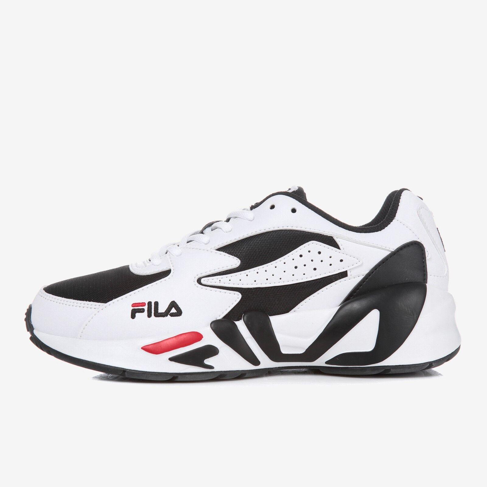 Nuevos Zapatos para Hombre Fila mente Soplador Athletic Correr blancoo FS1HTA3022X Talla 4-10