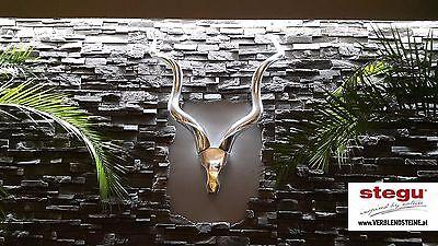 Baustoffe & Holz Heimwerker grenada Wandverkleidung Riemchen Verblender Stein Wand Dekor Wohltuend FüR Das Sperma Sammlung Hier Verblendsteine .at
