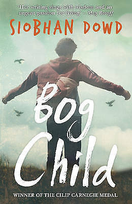 1 of 1 - Bog Child, Good Condition Book, Dowd, Siobhan, ISBN 9781909531178