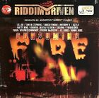 Riddim Driven: Consuming Fire by Various Artists (CD, Nov-2006, VP Records)