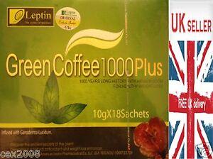 corps de la santé extrême garcinia avec café vert