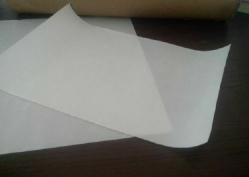 "3/'x25/"" PTFE Film F4 Foil Thin Sheet  0.64Mx1M #M1364 QL"