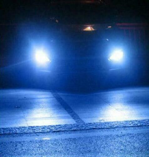 8000K 9006 LED Headlight Kit Low Beam for Jeep Grand Cherokee Commander 2006-10