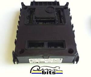 ford puma gem fuse box remote central locking control ys6t 14k150 image is loading ford puma gem fuse box remote central locking