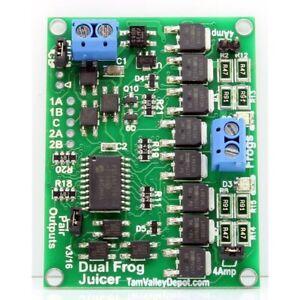 Tam-Valley-Depot-CFJ001-DCC-Dual-Frog-Juicer-Circuit-Breaker