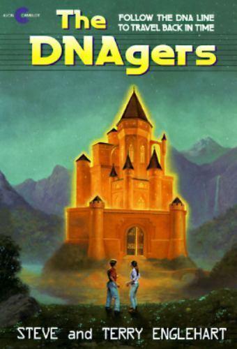 Dangers by Steve Englehart