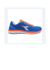 Diadora-Swan-Scarpa-Sneakers-Uomo-Col-Royal-tg-44-25-OCCASIONE