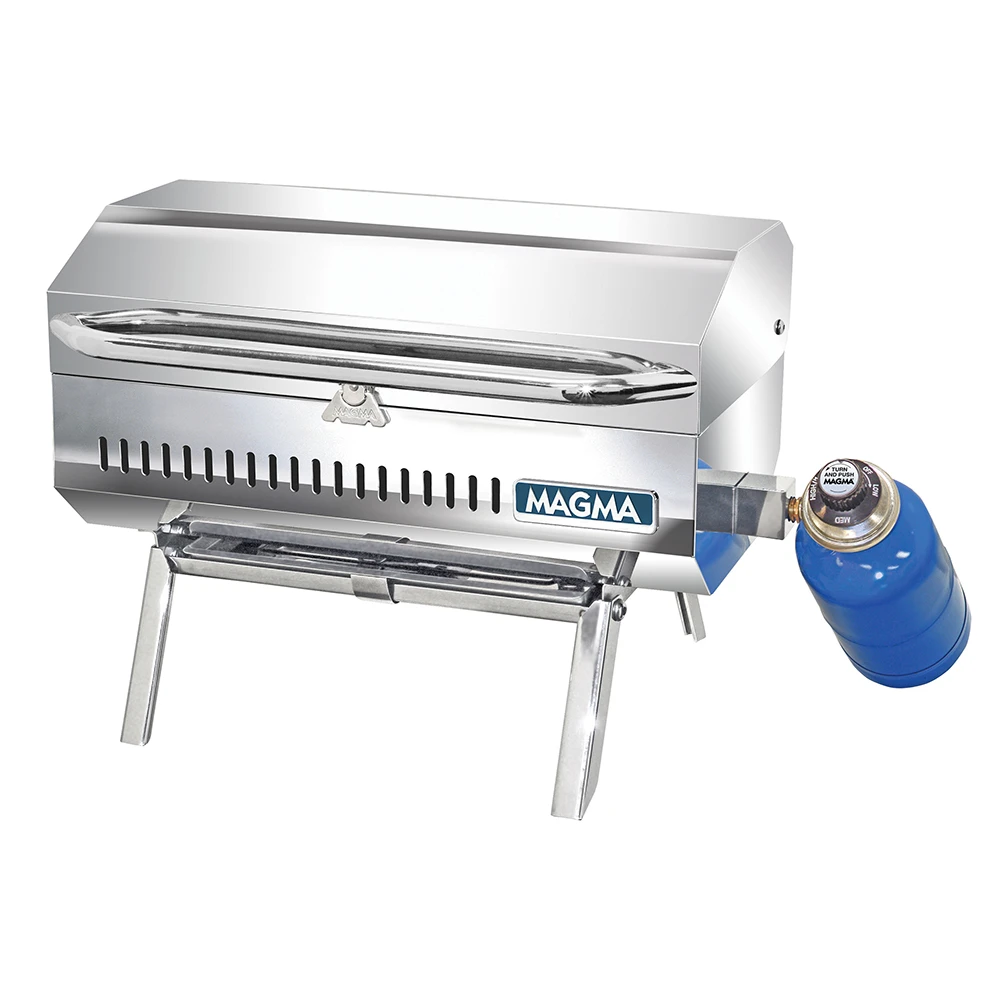 Magma ChefsMate Gas Grill [A10-803]