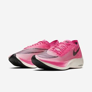 Details about Nike Zoom Vaporfly Next % Pink Blast Mens/Womens Running 2019  ZoomX NEW