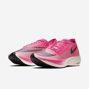 Nike Zoom Vaporfly Next Pink Blast Mens Womens Running 2019 Zoomx New Ebay