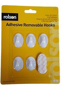 easy remove hooks