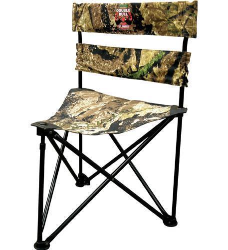 Primos Hunting Double Bull Tri Stool Chair in in in Truth Camo PRI-PS60085 c0517b