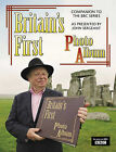 Britain's First Photo Album: 19th-century Britain as Photographed by Francis Frith and Celebrated in the BBC TV Series Presented by John Sergeant by Terence Sackett (Hardback, 2012)