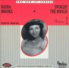 Swingin' the Boogie by Hadda Brooks (CD, May-2003, Ace (Label))