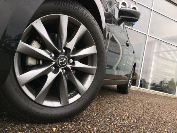 Mazda 6 2,0 Sky-G 165 Premium stc. aut. billede 1