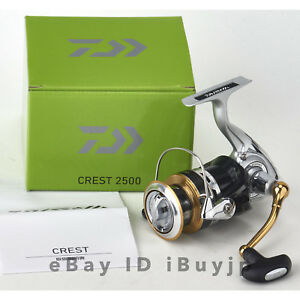 Daiwa-16-Crest-2500-Saltwater-Spinning-Reel-032780