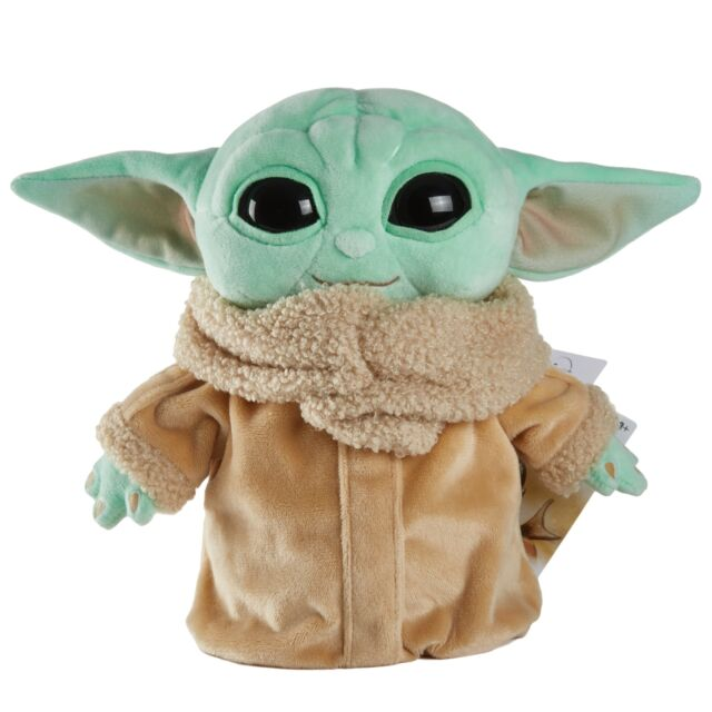 Mattel GWH23 Star Wars Child Basic Plush 8in
