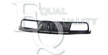 ET, T G0587 EQUAL QUALITY Griglia radiatore anteriore nero SUZUKI VITARA Cabrio