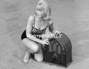 Beautiful Marilyn Munster Pat Priest SUPER HOT BIKINI PHOTO! #(7) | eBay