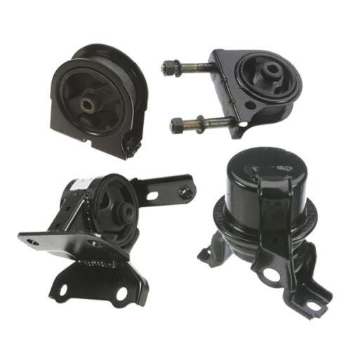 1998-2000 for Toyota RAV4 2.0L Engine Motor /& Transmission Mount Set 4PCS