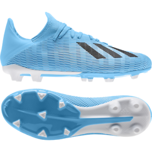 Adidas Men Soccer Shoes Cleats X 19.3