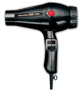 Turbo-Power-Twin-Turbo-3200-Hair-Dryer-BLACK